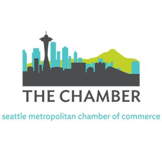 1st Year Basic Seattle Chamber Membership
