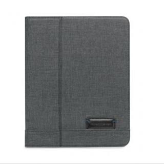 Collins Folio iPad 2-4 - Charcoal