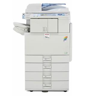 Ricoh MPC 2500 Color Copier