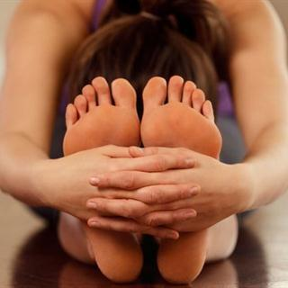 One Year Unlimited Hot Yoga Classes