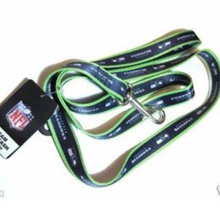 Seahawks 50 Inch Dog Leash