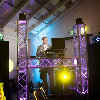 Wedding DJ of the Puget Sound Area