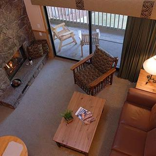 Condo in Sunriver, Oregon