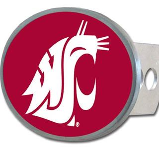 Washington State University - Trailer Hitch Cover