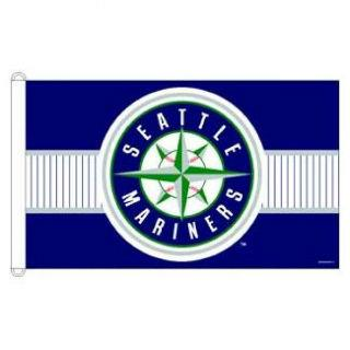 Seattle Mariners 3x5 Flag