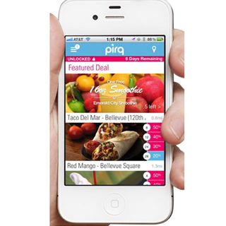 Pirq Digital Loyalty