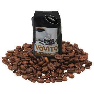 Organic Peru Whole Bean Coffee (Medium Roast)