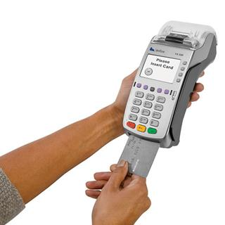 Chip Card/EMV Terminal