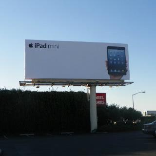 Billboard - Silicon Valley