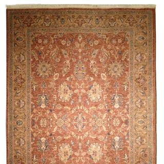 Karastan 6x9 Traditional Area Rug