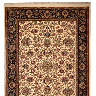 Karastan Traditional 4x6 Area Rug