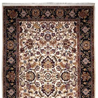 Karastan Traditional 6x9 Area Rug