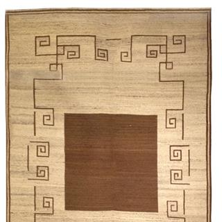 Handmade 6x9 Contemporary Area Rug
