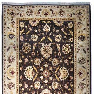 Karastan 5x9 Traditional Area Rug