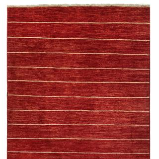 Sartori 4x6 Handmade Contemporary Area Rug