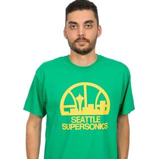 Seattle Super Sonics T-Shirts