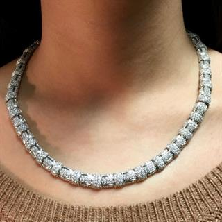 Roberto Coin Barocco Necklace