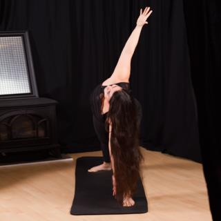 1 Private Lesson at Get Zen Yoga Studios by Vica Yoga