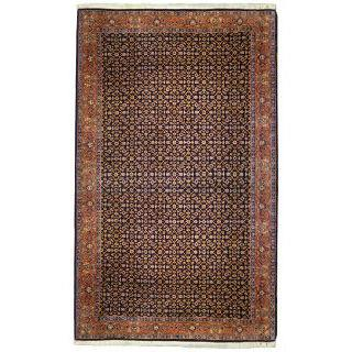 Traditional Herati Rug 5 x 11