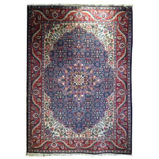 Traditional Tabriz Rug 5 x 7