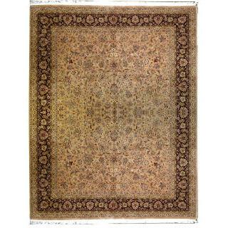 Traditional Rug from Pakistan 8 x 10