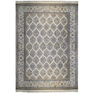 Traditional Isphahan Rug 7 x 10