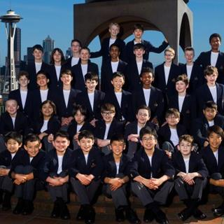 Donate $100 to Northwest Boychoir & Vocalpoint