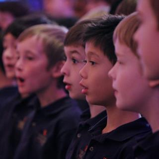 Donate $250 to Northwest Boychoir & Vocalpoint