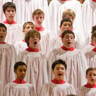 Donate $1000 to Northwest Boychoir & Vocalpoint