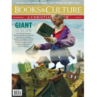 Books and Culture Magazine One Year Subscription