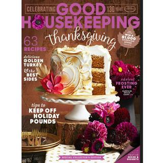 Good Housekeeping Magazine One Year Subscription