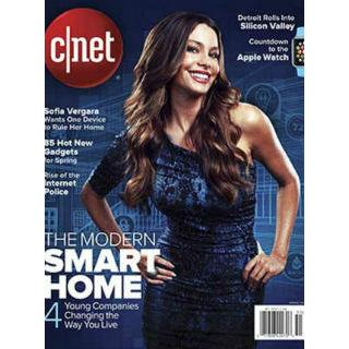 CNET Magazine One Year Subscription