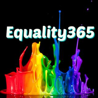 Banner Ad for 6 Months on Equality365.com