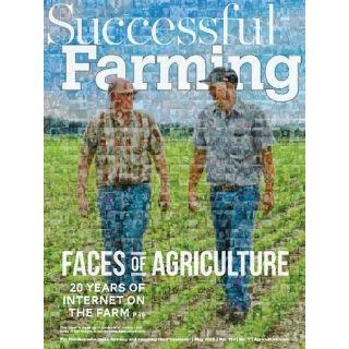 Successful Farming Magazine Three Year Digital Subscription
