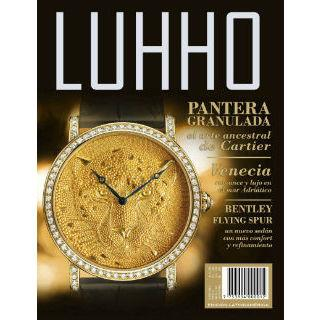 Luhho Magazine Three Year Digital Subscription