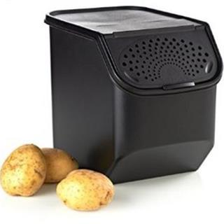 Potato Smart Container