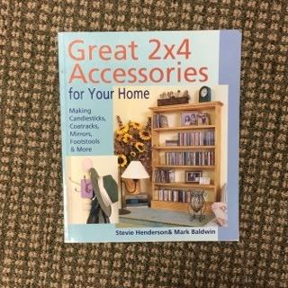 Great 2x4 Accessories for Your Home