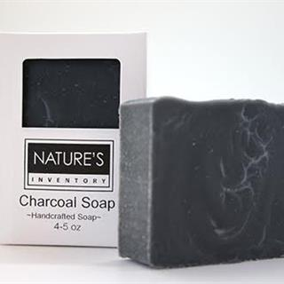 Activated Charcoal Soap (pack of 3)