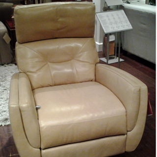 American Leather Gavin Recliner