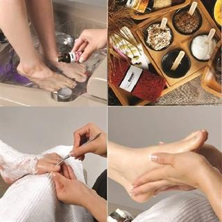 Herbal Spa Pedicure
