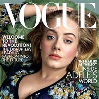 Vogue (48 Issues)