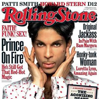 Rolling Stone (104 Issues)