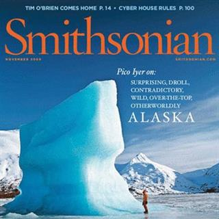 Smithsonian (22 Issues)