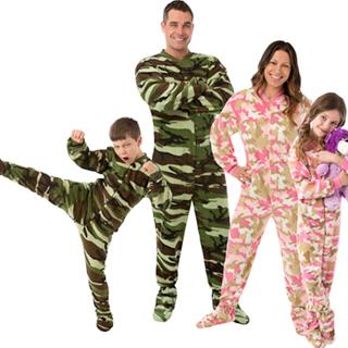 Camo for the entire family available.