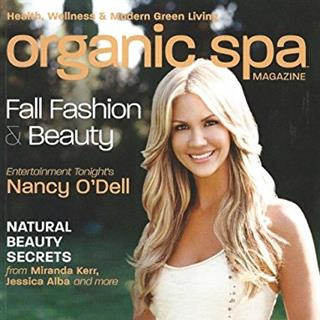 Organic Spa (7 issues)