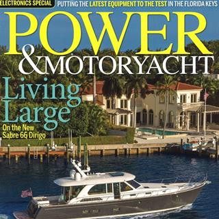 Power & Motoryacht (48 issues)