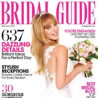 Bridal Guide (24 Issues)