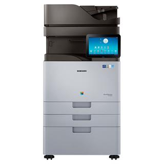 Samsung X7600 Color 60 PPM Printer