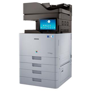 Samsung X7500 Color 50 PPM Printer