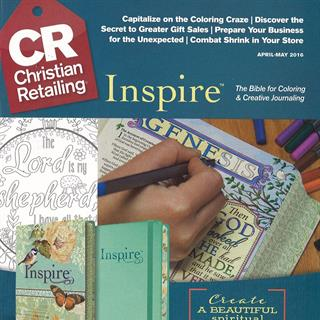 Christian Retailing (32 Issues)